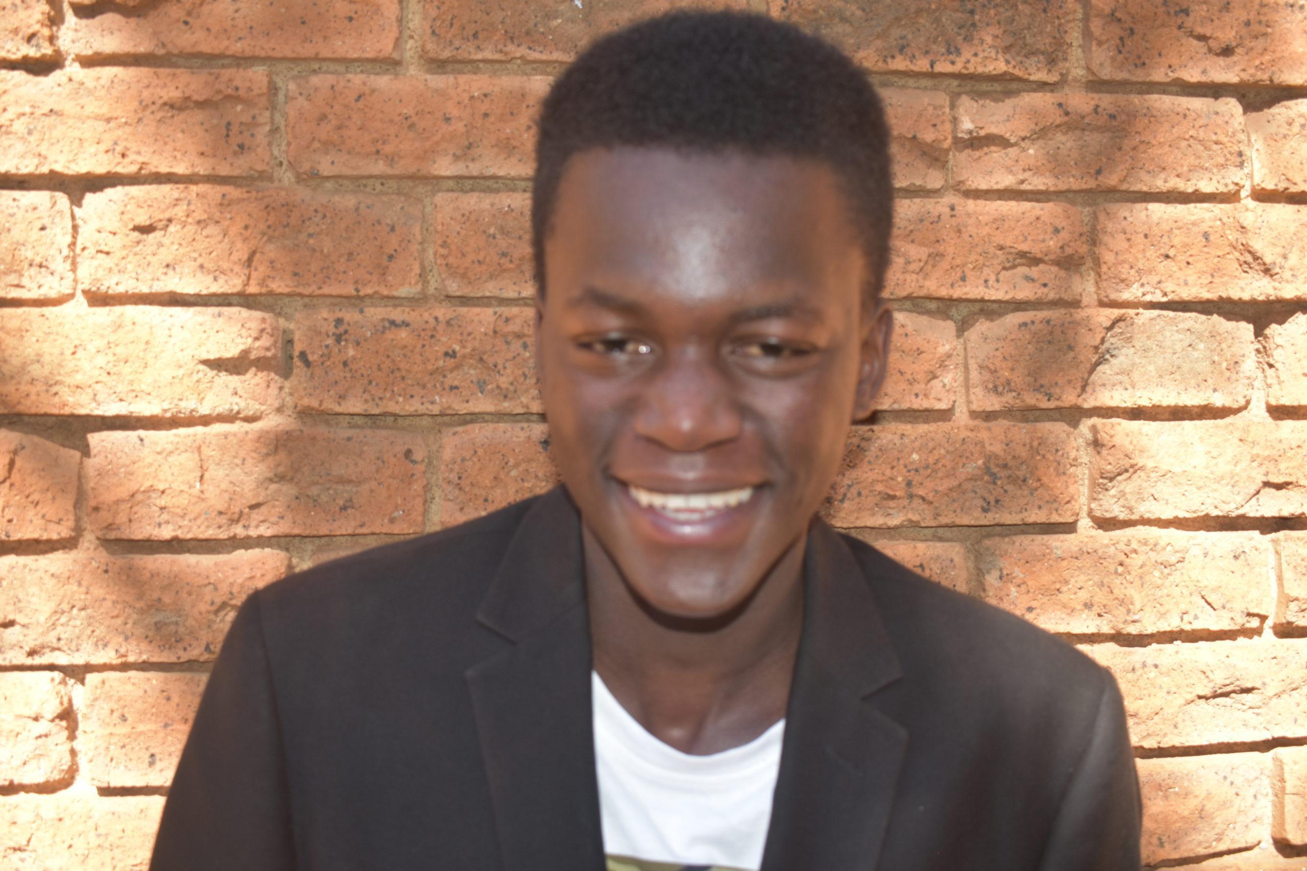 Lourance Thamaga