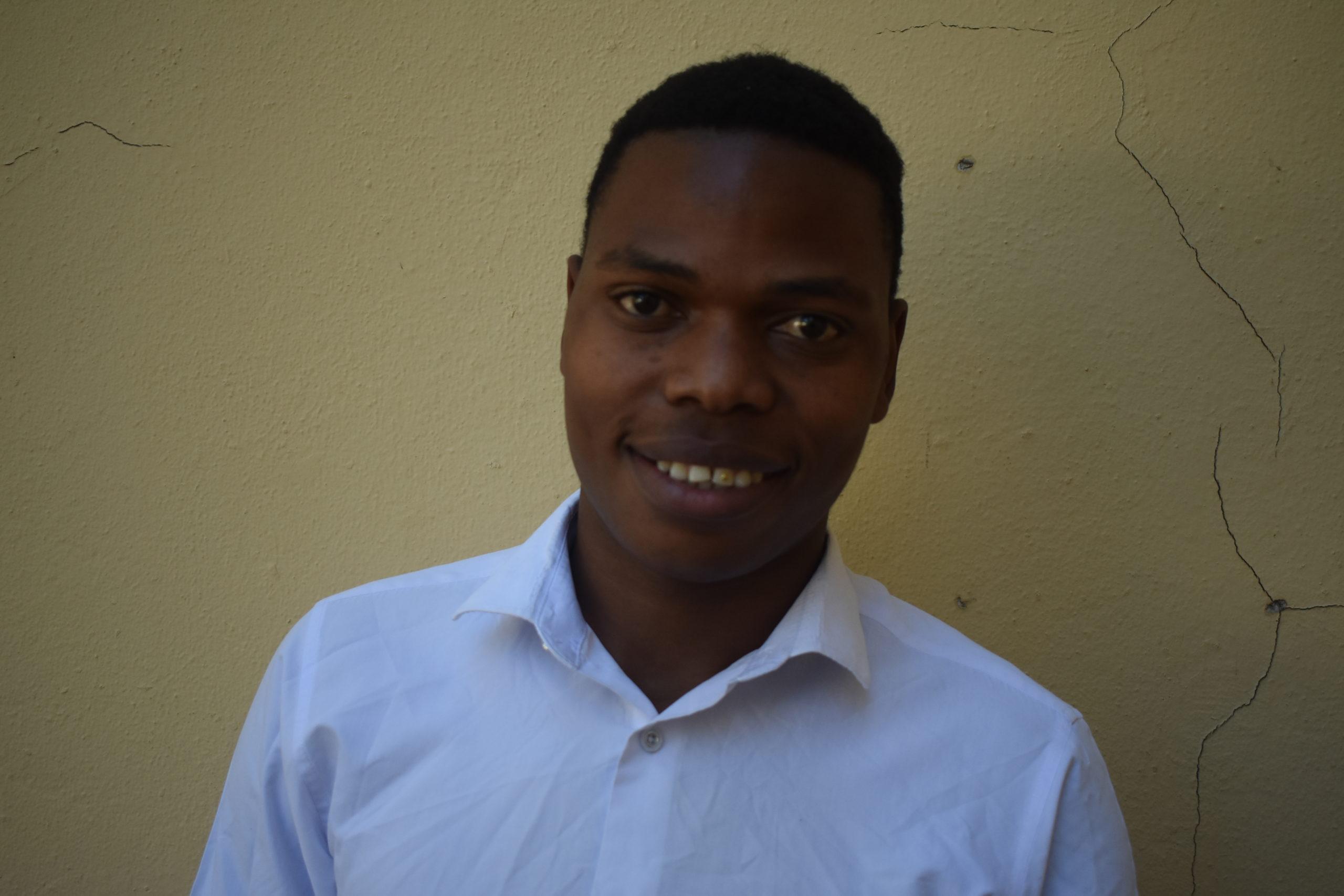 Tshifhiwa Ndalammbi