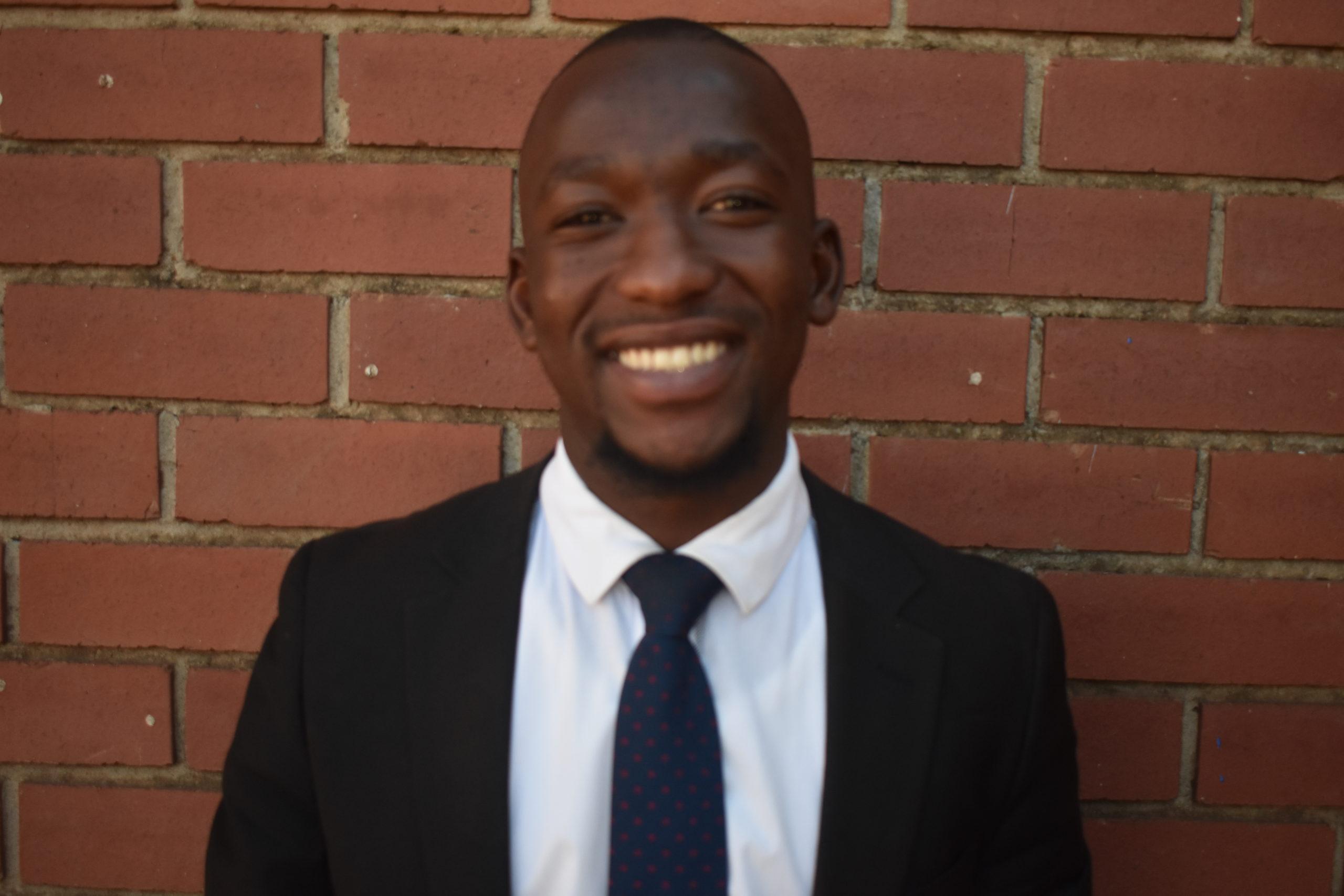 Lawrence Thokoane