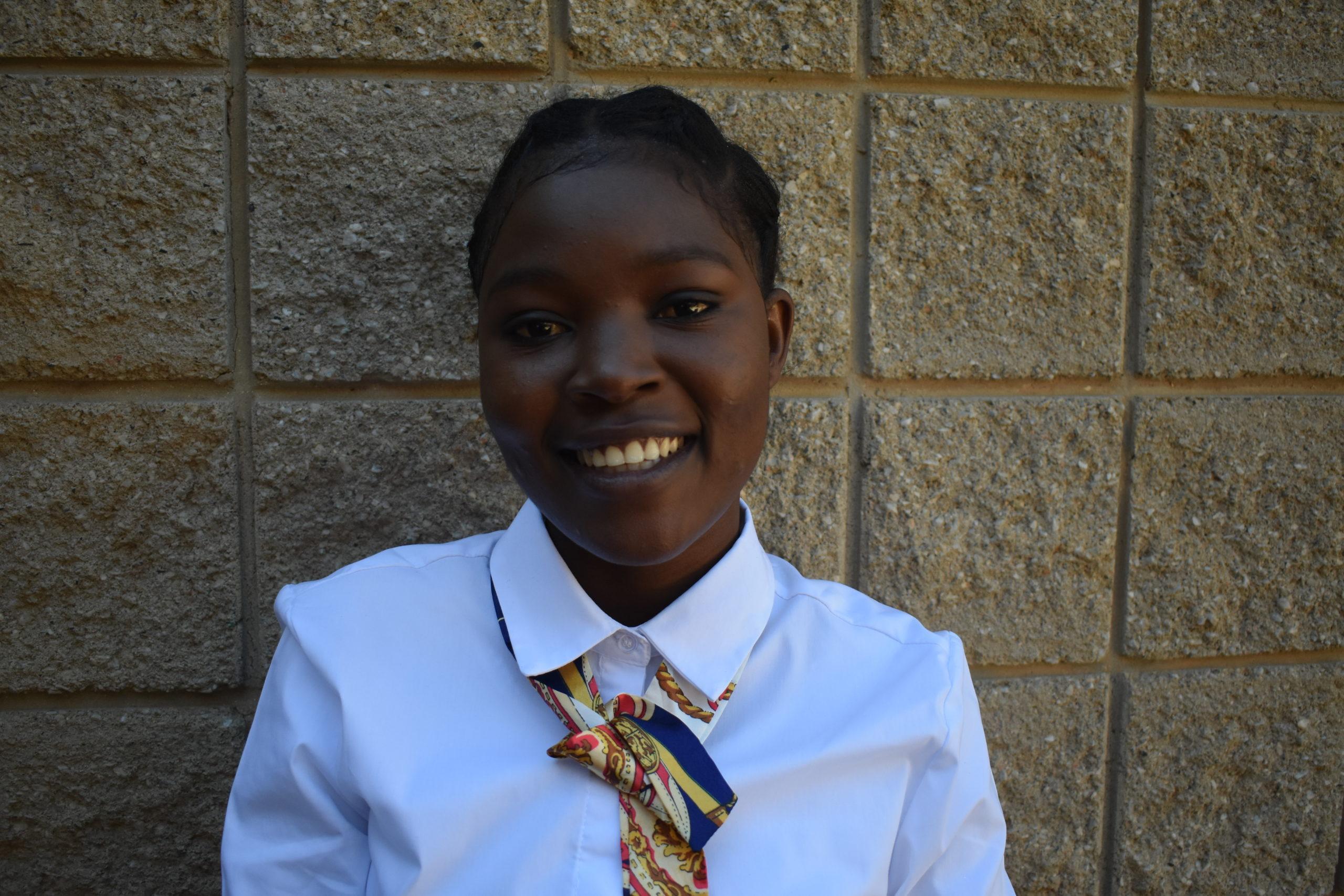Kholiwe Nkuna