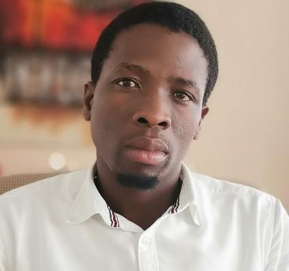 Mr Bonginkosi Nomdlembu