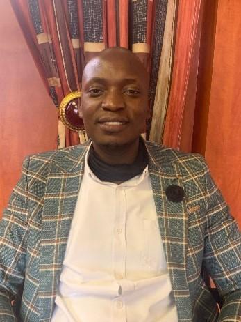 Mr. Nkateko Zitha