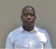 Mr Muziwakhe Mathe