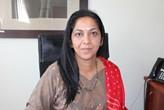 Ms. Ashnie Soorajpal