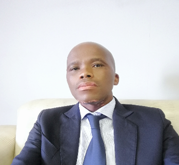 Mr Mashilo Nchabeleng