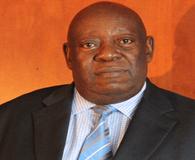 Mr Khotso Ntseare