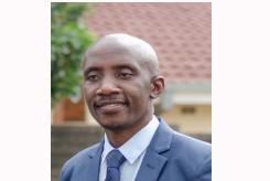 Mr. Evidence Mbewe
