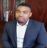 Mr Zuko Mbolekwa