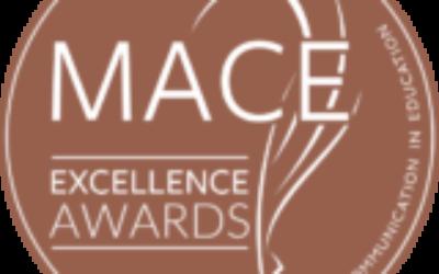 MACE 2021 AWARDS