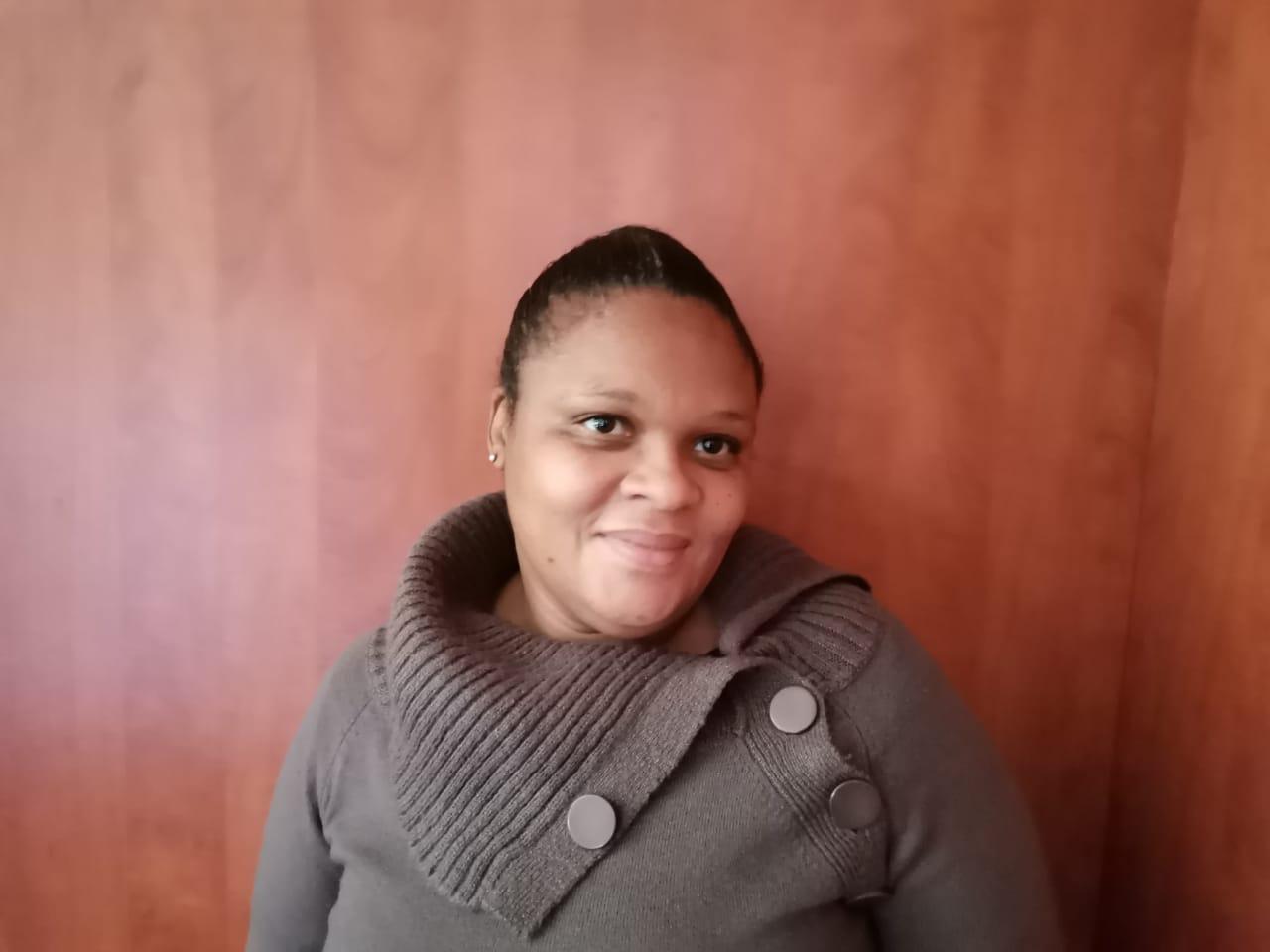Ms. Lindiwe Ngwenya