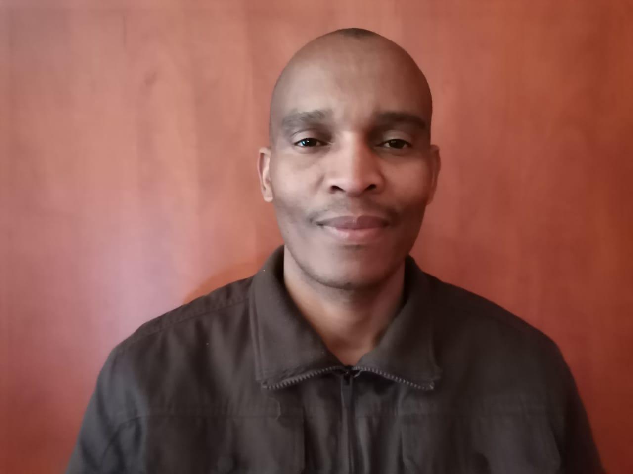 Mr. Mike Nkosi