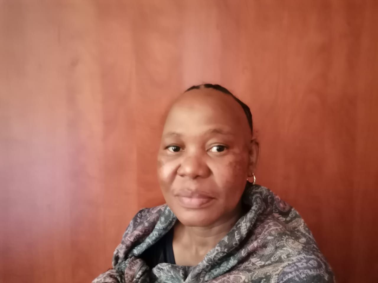 Ms Thokozile Nkosi